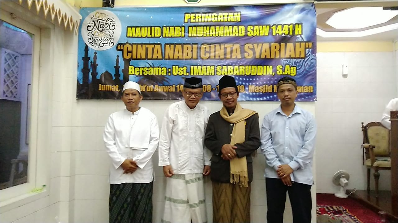 Photo Bersama